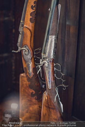 Architektur und Portraits - Johann Springer´s Erben Museum - Sa 27.04.2019 - alte Waffe, Gewehr, Pistole Flinte, Jagdwaffe, Kanone, Revolver,31
