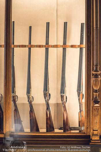 Architektur und Portraits - Johann Springer´s Erben Museum - Sa 27.04.2019 - alte Waffe, Gewehr, Pistole Flinte, Jagdwaffe, Kanone, Revolver,33