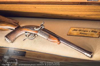 Architektur und Portraits - Johann Springer´s Erben Museum - Sa 27.04.2019 - alte Waffe, Gewehr, Pistole Flinte, Jagdwaffe, Kanone, Revolver,35
