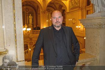 Filmpremiere ´Backstage Wiener Staatsoper´ - Wiener Staatsoper - So 28.04.2019 - Stephanus DOMANIG9
