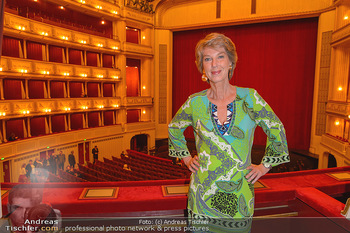 Filmpremiere ´Backstage Wiener Staatsoper´ - Wiener Staatsoper - So 28.04.2019 - Barbara RETT24