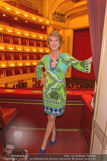 Filmpremiere ´Backstage Wiener Staatsoper´ - Wiener Staatsoper - So 28.04.2019 - Barbara RETT25