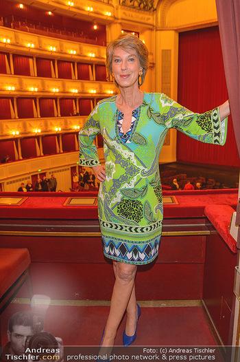 Filmpremiere ´Backstage Wiener Staatsoper´ - Wiener Staatsoper - So 28.04.2019 - Barbara RETT26