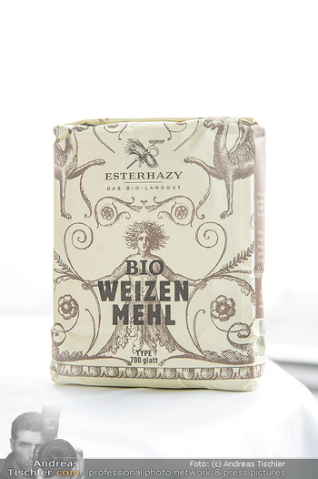 Esterhazy Genussfrühstück - Donauturm Wien - Di 30.04.2019 - Esterhazy Bio Weizenmehl24