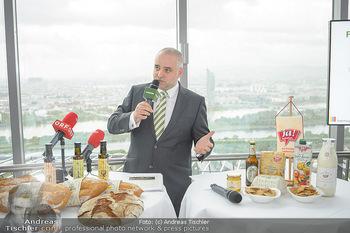 Esterhazy Genussfrühstück - Donauturm Wien - Di 30.04.2019 - 37