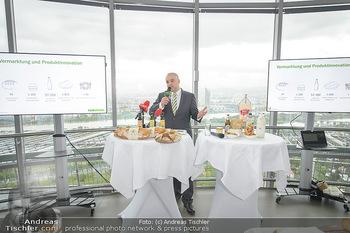 Esterhazy Genussfrühstück - Donauturm Wien - Di 30.04.2019 - 38