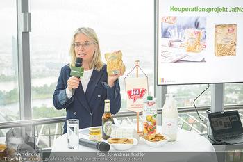 Esterhazy Genussfrühstück - Donauturm Wien - Di 30.04.2019 - Martina HÖRMER44