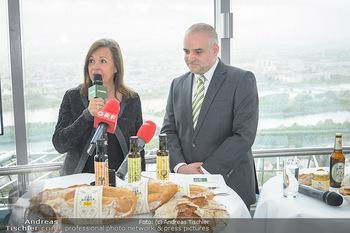 Esterhazy Genussfrühstück - Donauturm Wien - Di 30.04.2019 - 52