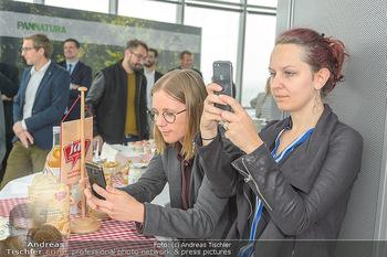 Esterhazy Genussfrühstück - Donauturm Wien - Di 30.04.2019 - 57