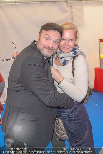 Cirque Du Vegas - Zirkuszelt, Wien - Di 30.04.2019 - 7