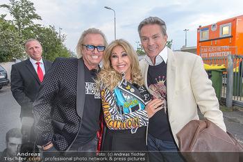 Cirque Du Vegas - Zirkuszelt, Wien - Di 30.04.2019 - Carmen und Robert GEISS (die Geissens), Alfons HAIDER42