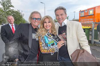 Cirque Du Vegas - Zirkuszelt, Wien - Di 30.04.2019 - Carmen und Robert GEISS (die Geissens), Alfons HAIDER43