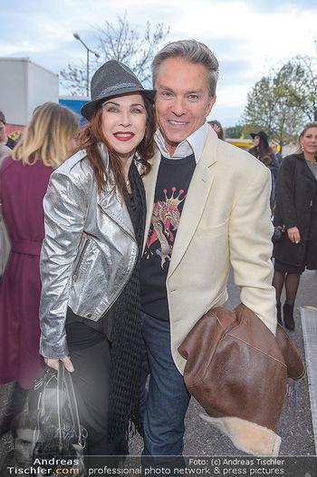 Cirque Du Vegas - Zirkuszelt, Wien - Di 30.04.2019 - Anja KRUSE, Alfons HAIDER48