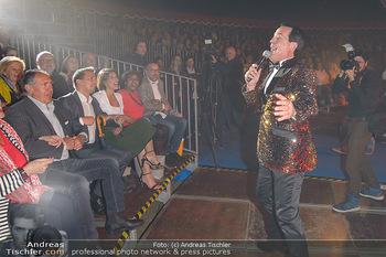 Cirque Du Vegas - Zirkuszelt, Wien - Di 30.04.2019 - Gregor GLANZ99