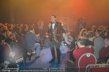 Cirque Du Vegas - Zirkuszelt, Wien - Di 30.04.2019 - Gregor GLANZ102