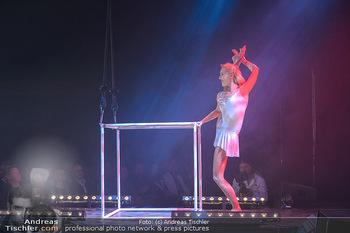 Cirque Du Vegas - Zirkuszelt, Wien - Di 30.04.2019 - Philippa SPEIGHT103