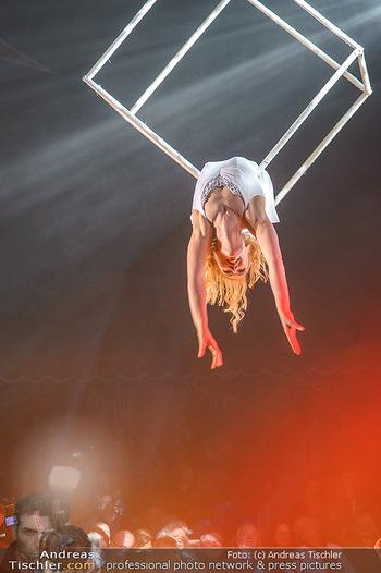 Cirque Du Vegas - Zirkuszelt, Wien - Di 30.04.2019 - Philippa SPEIGHT106