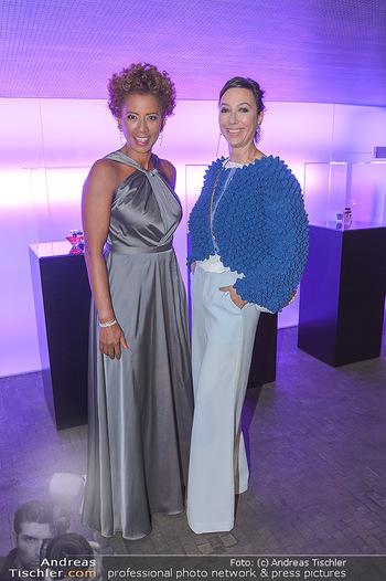 Duftstars Awards - MQ Halle E, Wien - Do 02.05.2019 - Arabella KIESBAUER, Ursula STRAUSS4