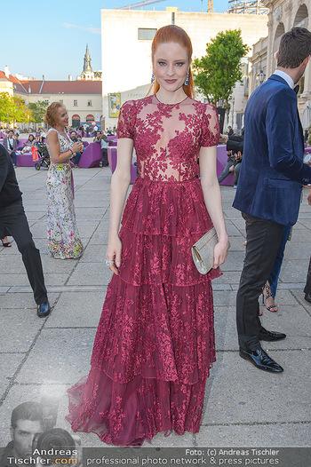 Duftstars Awards - MQ Halle E, Wien - Do 02.05.2019 - Barbara MEIER16