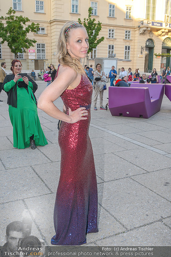 Duftstars Awards - MQ Halle E, Wien - Do 02.05.2019 - Nina PROLL17