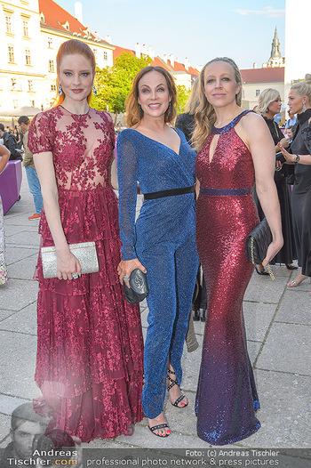 Duftstars Awards - MQ Halle E, Wien - Do 02.05.2019 - Nina PROLL, Sonja KIRCHBERGER, Barbara MEIER18