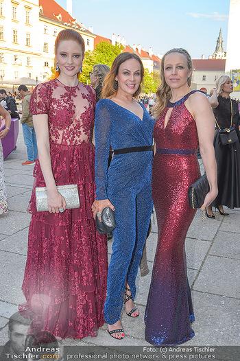 Duftstars Awards - MQ Halle E, Wien - Do 02.05.2019 - Nina PROLL, Sonja KIRCHBERGER, Barbara MEIER19