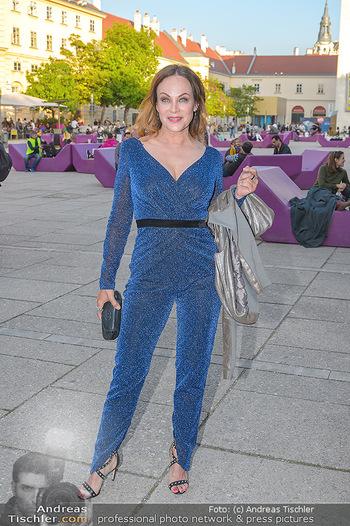 Duftstars Awards - MQ Halle E, Wien - Do 02.05.2019 - Sonja KIRCHBERGER24