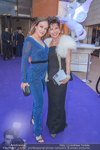 Duftstars Awards - MQ Halle E, Wien - Do 02.05.2019 - Sonja KIRCHBERGER, Anita MÜLLER28