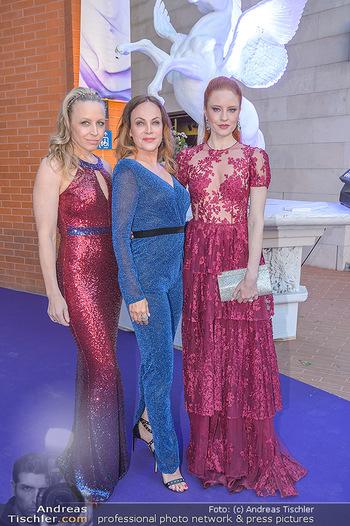 Duftstars Awards - MQ Halle E, Wien - Do 02.05.2019 - Nina PROLL, Sonja KIRCHBERGER, Barbara MEIER35