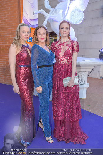 Duftstars Awards - MQ Halle E, Wien - Do 02.05.2019 - Nina PROLL, Sonja KIRCHBERGER, Barbara MEIER36