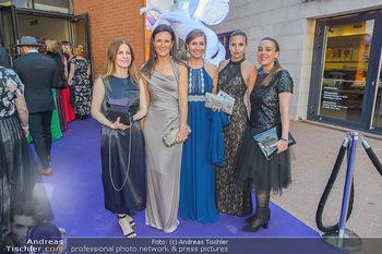 Duftstars Awards - MQ Halle E, Wien - Do 02.05.2019 - 39