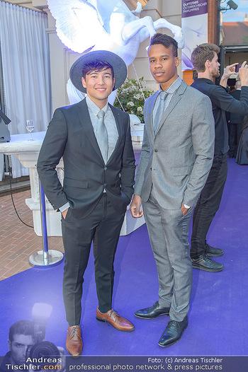 Duftstars Awards - MQ Halle E, Wien - Do 02.05.2019 - 40