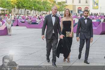 Duftstars Awards - MQ Halle E, Wien - Do 02.05.2019 - Eleonore HABSBURG, Jerome D´AMBROSIO41