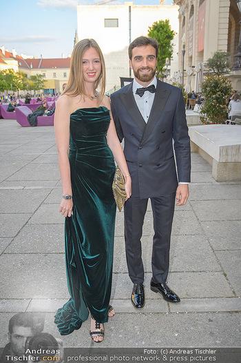 Duftstars Awards - MQ Halle E, Wien - Do 02.05.2019 - Eleonore HABSBURG, Jerome D´AMBROSIO43