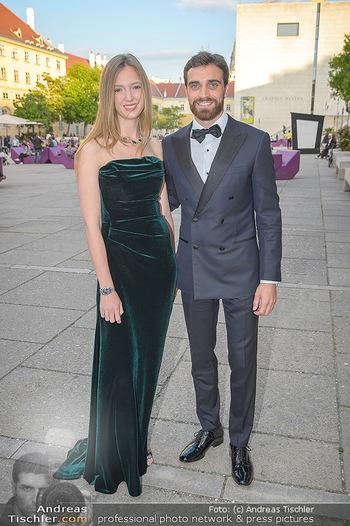 Duftstars Awards - MQ Halle E, Wien - Do 02.05.2019 - Eleonore HABSBURG, Jerome D´AMBROSIO45