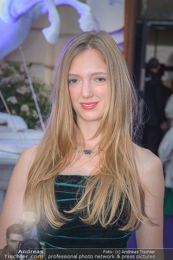 Duftstars Awards - MQ Halle E, Wien - Do 02.05.2019 - Eleonore HABSBURG (Portrait)49