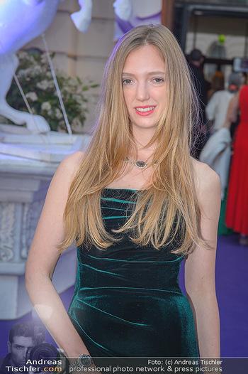 Duftstars Awards - MQ Halle E, Wien - Do 02.05.2019 - Eleonore HABSBURG (Portrait)50