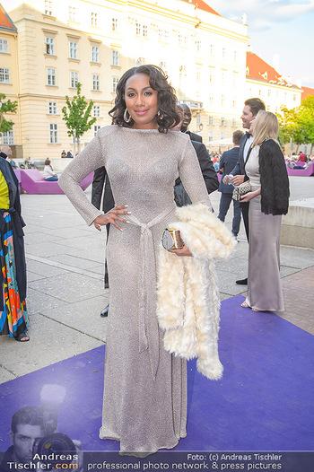 Duftstars Awards - MQ Halle E, Wien - Do 02.05.2019 - Ana Milva GOMES53