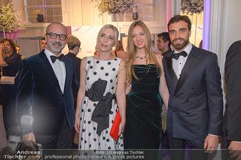Duftstars Awards - MQ Halle E, Wien - Do 02.05.2019 - Petra MAIR, Kurt AUER, Eleonore HABSBURG, Jerome D´AMBROSIO61