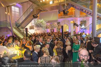Duftstars Awards - MQ Halle E, Wien - Do 02.05.2019 - 63