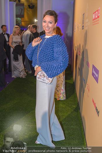 Duftstars Awards - MQ Halle E, Wien - Do 02.05.2019 - Ursula STRAUSS66