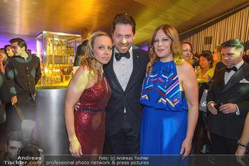 Duftstars Awards - MQ Halle E, Wien - Do 02.05.2019 - Nina PROLL, Daniel SERAFIN, Natalia USHAKOVA77