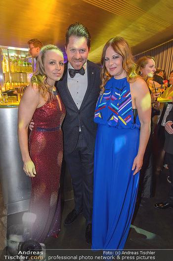 Duftstars Awards - MQ Halle E, Wien - Do 02.05.2019 - Nina PROLL, Daniel SERAFIN, Natalia USHAKOVA78