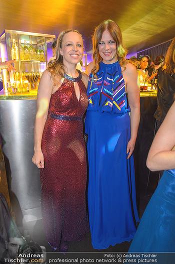 Duftstars Awards - MQ Halle E, Wien - Do 02.05.2019 - Nina PROLL, Natalia USHAKOVA79