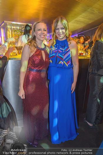 Duftstars Awards - MQ Halle E, Wien - Do 02.05.2019 - Nina PROLL, Natalia USHAKOVA80