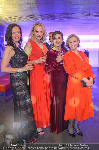 Duftstars Awards - MQ Halle E, Wien - Do 02.05.2019 - 81