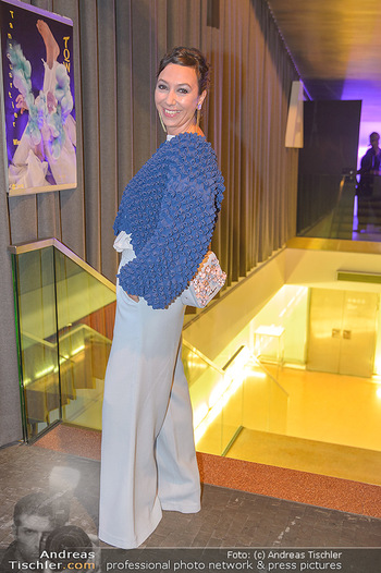 Duftstars Awards - MQ Halle E, Wien - Do 02.05.2019 - Ursula STRAUSS83