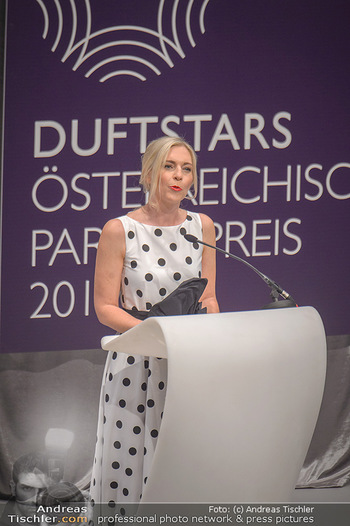 Duftstars Awards - MQ Halle E, Wien - Do 02.05.2019 - Petra MAIR90
