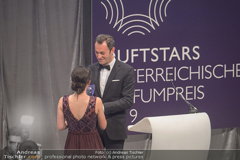 Duftstars Awards - MQ Halle E, Wien - Do 02.05.2019 - 104