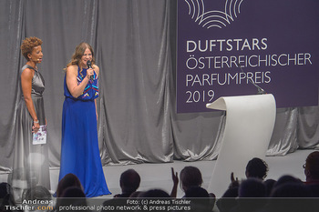 Duftstars Awards - MQ Halle E, Wien - Do 02.05.2019 - 114